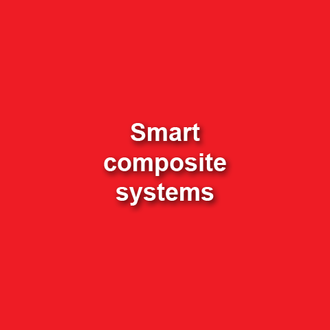 Smart composite systems